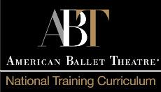 ABT NTC Logo on DanceDaze.org