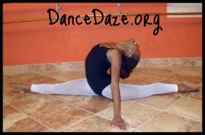 © DanceDaze.org