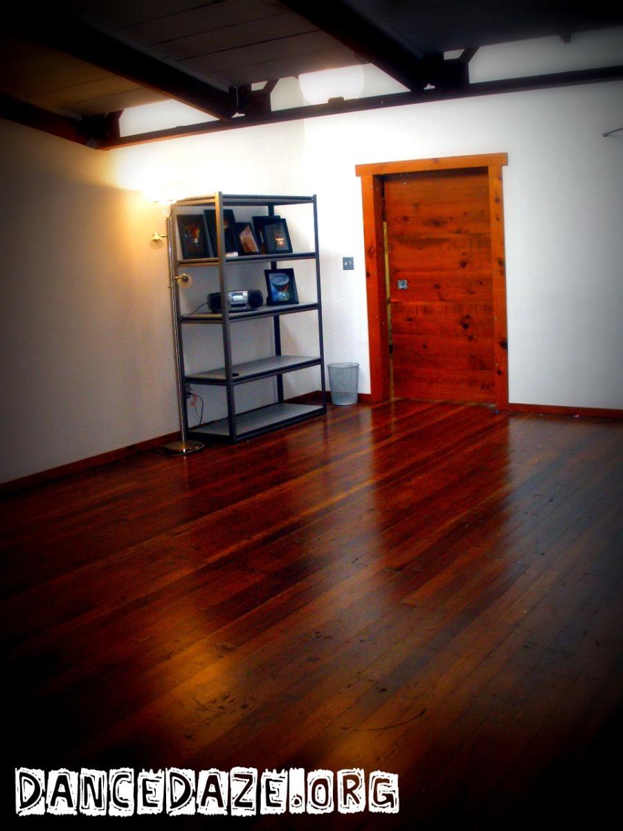 Dance Daze Small Studio